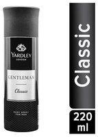 Yardley London Gentleman Classic Deodorant 220 ml