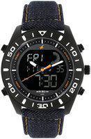 Fastrack Analog-Digital Watch for men