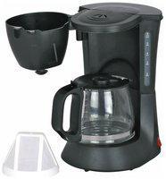 Jaipan JPCM0021 600 W Tea & coffee maker ( Black )