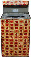 Lithara Waterproof And Dustproof Washing Machine Cover for Whirlpool 6.2 kg Fully-Automatic Top Loading(Classic 621S)