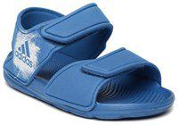 ADIDAS Boys Velcro Strappy Sandals(Blue)