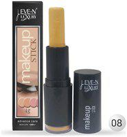 EVE-N Makeup Concealer Stick 08 (Rich Brown) 4 g
