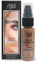 EVE-N Liquid Makeup Foundation 11, 30ml
