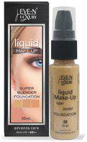 EVE-N Liquid Makeup Foundation 08, 30ml