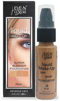 EVE-N Liquid Makeup Foundation 10, 30ml
