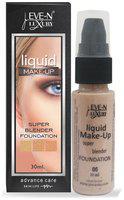 EVE-N Liquid Makeup Foundation 06, 30ml