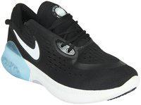 Nike Men JOYRIDE DUAL RUN FLYKNIT Running Shoes ( Black )