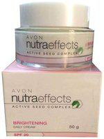 Avon Nutraeffects Brightening Day Cream-50g