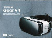 Samsung Gear VR Virtual Reality Gogglesfor Note 5, S6 Edge plus , S6 & S6 Edge