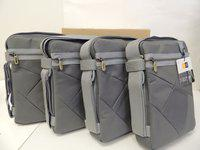 Case Logic ULA-110DarkGray 10.2 Netbook Case ULA-110 (4 BAGS/PerBox)