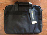 Solo Executive 15.6 Laptop Slim Brief, Black, VTA100-4, NEW FREE SHIPPING US48!
