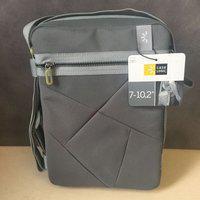 NEW, Case Logic ULA-110DarkGray 10.2 Netbook Case ULA-110