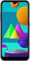 Samsung Galaxy M01 3 GB 32 GB Black