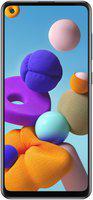 Samsung Galaxy A21s 4 GB 64 GB Black