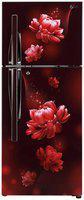 LG 260 L 2 star Frost free Refrigerator - T292RSCY , Scarlet charm