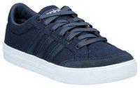 Adidas Men Blue Sneakers