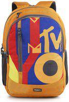 Priority 32 School bag - Multi