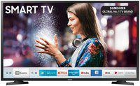 Samsung 80 cm (32 inch) UA32T4700AKXXL HD Smart TV