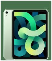 Apple iPad Air (2020) 27.69 cm (10.9 inch) 256 GB Wi-Fi Only Green
