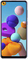 Samsung Galaxy A21S 6 GB 128 GB Blue