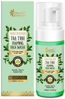 Oriental Botanics Australian Tea Tree Foaming Face Wash 120ml