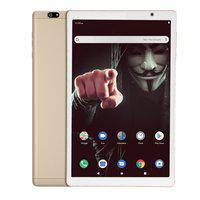 iBall MovieZ Pro 4G LTE (4 GB 25.4 cm (10 inch), Champagne Gold)