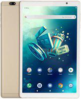 iBall Moviez 4G LTE (2 GB 25.4 cm (10 inch), Champagne Gold)