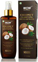 WOW Skin Science Coconut Clarifying Micellar Water -200ml