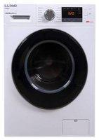 Lloyd 6 Kg Fully Automatic Front Load Washing machine - LWMF60WX1 , White