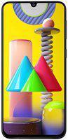 Samsung Galaxy M31 8 GB 128 GB Space Black