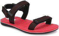 BUCIK Men Red Sandals