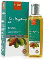 VLCC Hair Strengthening Oil(100ml) Pack of 1