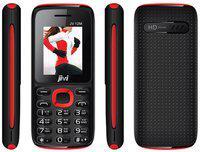 Jivi 12 M (Black & Red)