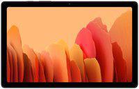 Samsung Galaxy Tab A7 LTE 3 GB 32 GB 10.4 inch with Wifi plus 4G Tablet (Gold)