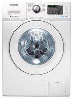 Samsung 6 Kg Fully automatic front load Washing machine - WF600U0BHWQ , White