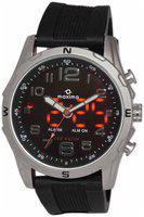 Maxima Fiber Collection 38070Ppan Men Analog-Digital Watch