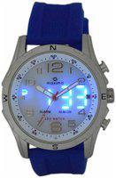 Maxima Fiber Collection 38072Ppan Men Analog-Digital Watch