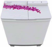 Mitashi 8.5 Kg Semi automatic top load Washing machine - MISAWM85V10