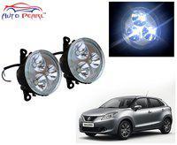 Auto Pearl High Power 3 LED DRL Fog Lamp Assembly For Maruti Suzuki Baleno 2015