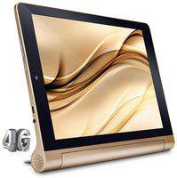 iBall Brace-X1 25.4 cm (10 inch) Tablet 16 GB ( Bronze gold )