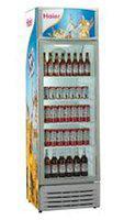Haier 340 L 5 star Frost free Refrigerator - HVC-340G , White
