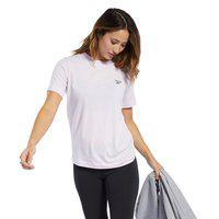 Women's Reebok Training Essentials Easy Tee