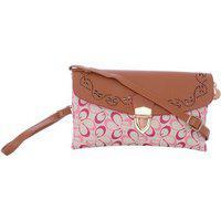 Exotique Women's Multi Sling Bag (cw0008)