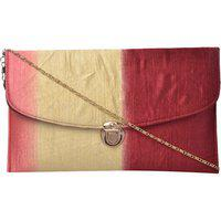 Exotique Women's Red Sling Bag (cw0014rd)