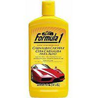 Formula 1 Carnauba Car Wax Car Polish