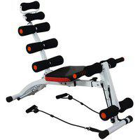 Ibs Heavy Duty 22 In 1 Imported Six Pack Care Gym Ab Rocket Twister Home Fitness Body Gym Zone Flex Six Pack Ab