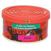 Air Show Car Air Freshner (roses)