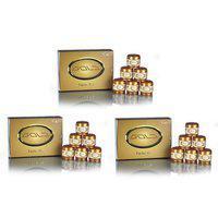 Adidev Herbals Gold Skin Radiance Facial Kit Combo