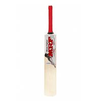 Custom Hand Made Kashmir Willow Cricket Bat Big Thick 45 Mm plus - Edges (full Size)