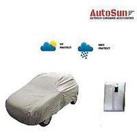 Autosun - Car Cover - Nissan Micra